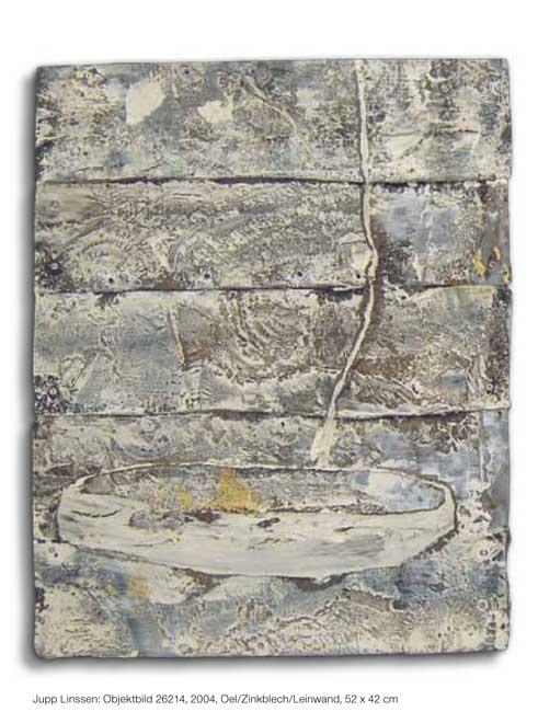 Sie sehen Bilder aus dem Artikel: Ausstellung 2010 Jupp Linssen
